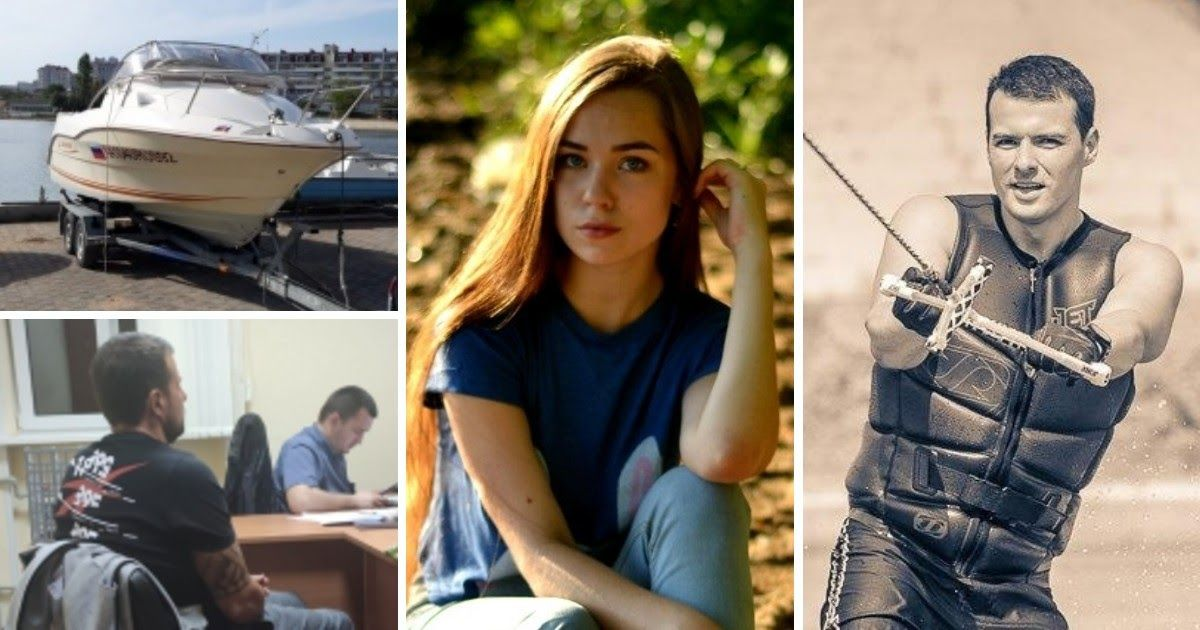 Фото Лилия Бирулина: все подробности истории о студентке, пропавшей в Крыму
