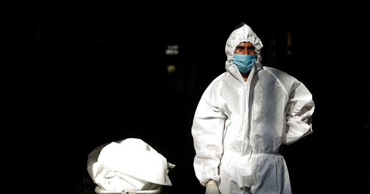 Фото В тюменских монастырях обнаружен коронавирус