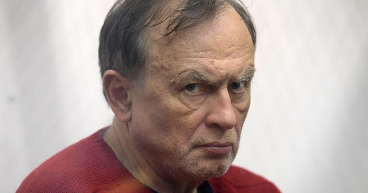 Фото Историк Соколов признал вину в убийстве студентки