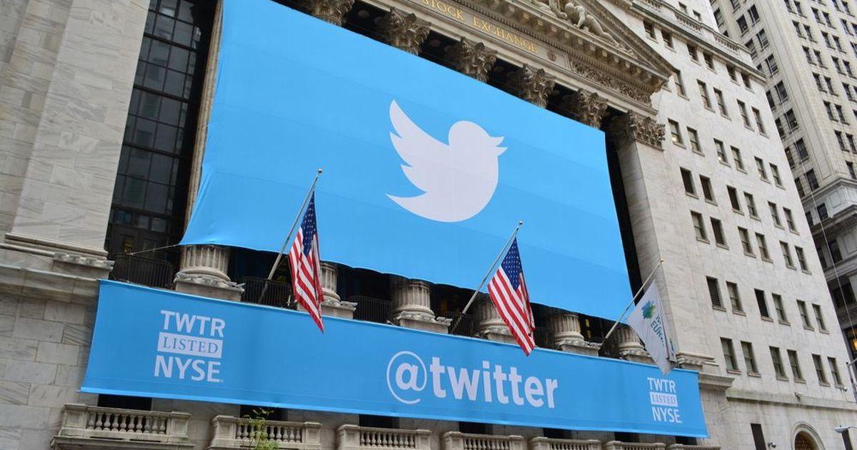 Фото Twitter выплатит $100 тыс. за нарушение закона о политической рекламе