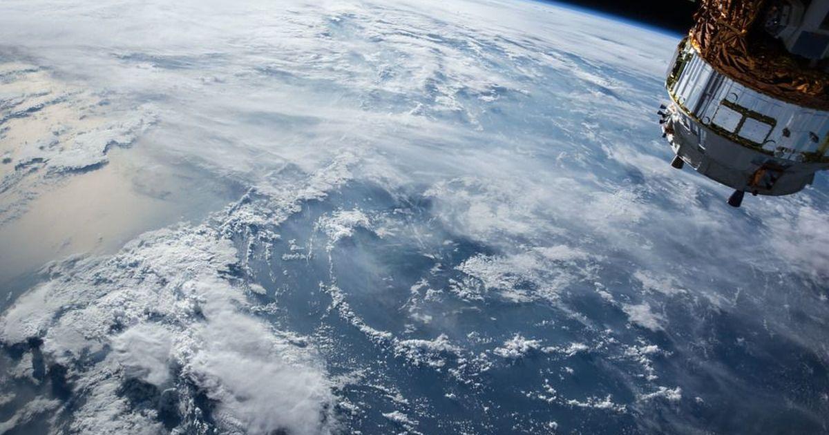 Фото Корабль «Союз МС-17» с новым экипажем МКС выведен на орбиту