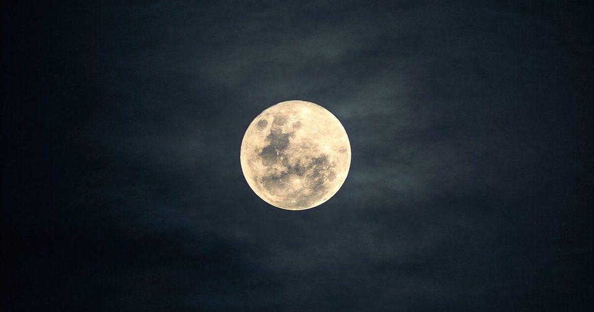 Фото США собирается осваивать Луну с семью странами
