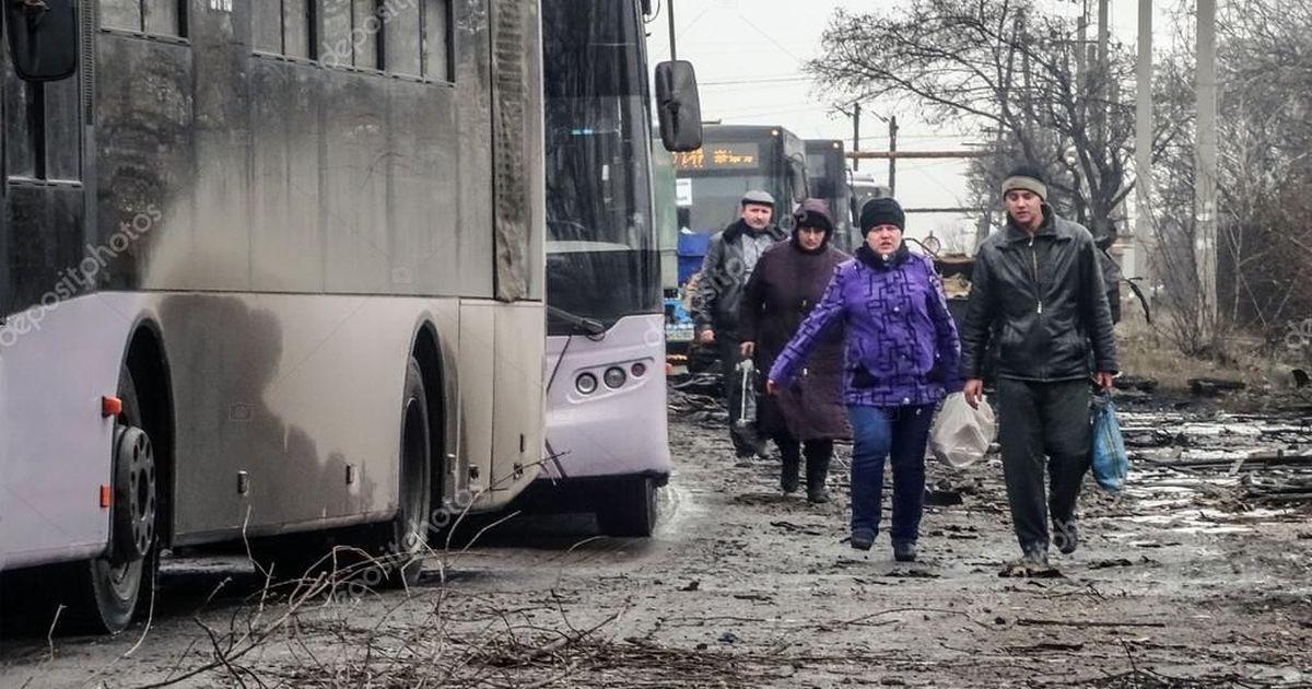 Фото Россия планирует выделить около 1 млрд рублей на медпомощь беженцам с Украины