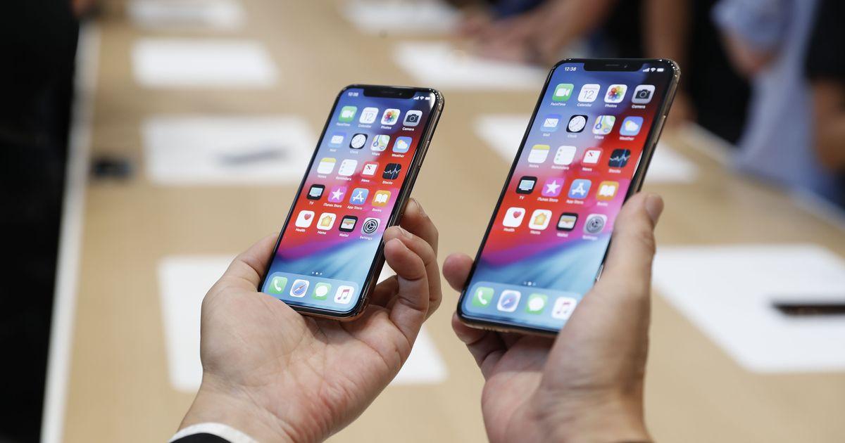 Фото iPhone 12 для США получат недоступную другим странам функцию