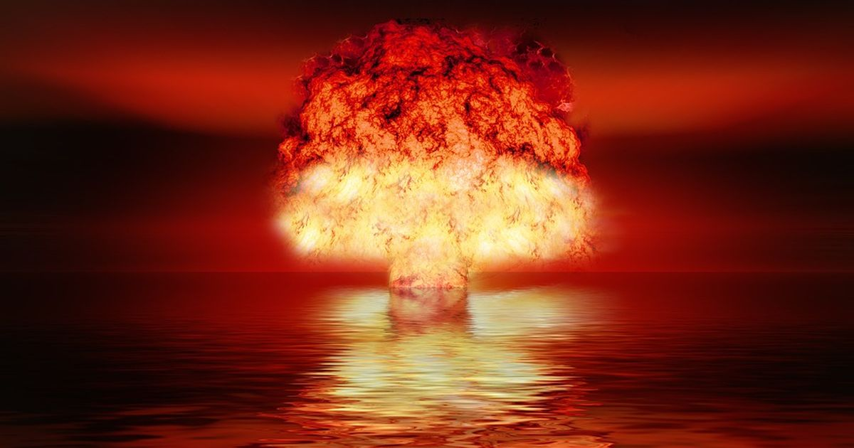 Фото СМИ: в Германии совместно с НАТО ведут подготовку к ядерной войне