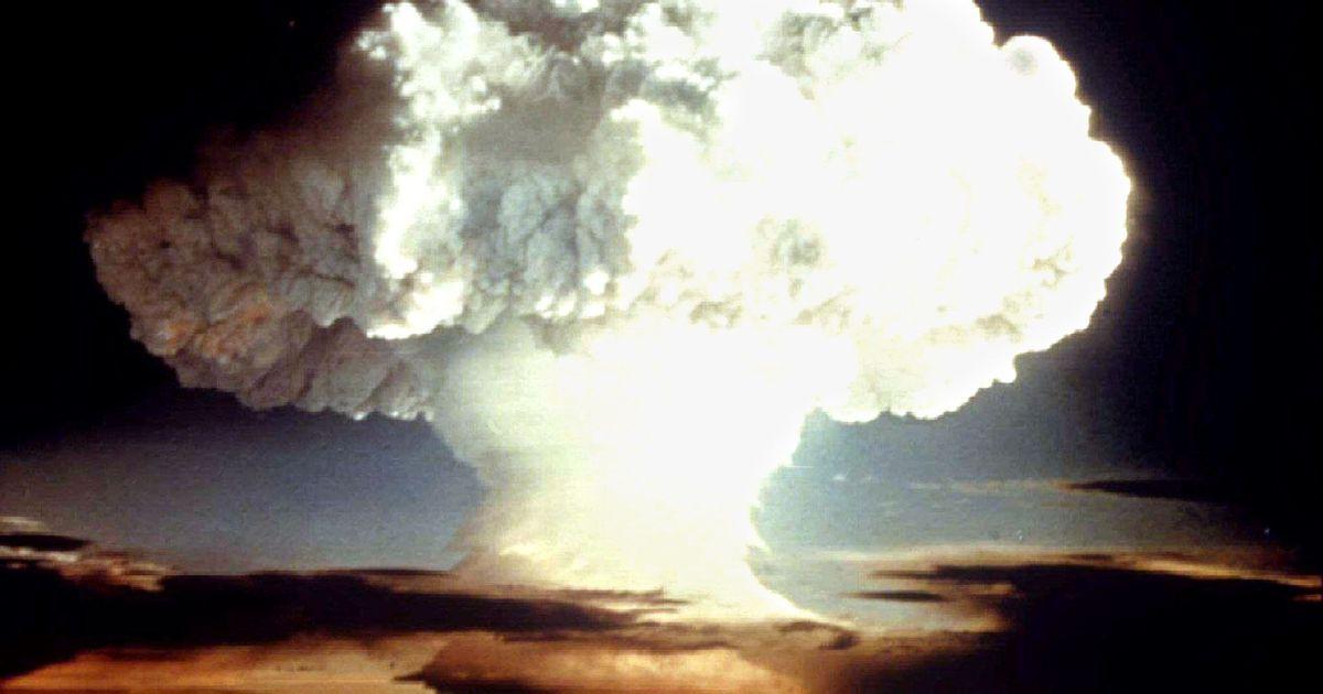Фото Россия назвала ядерные учения Германии «самоубийством»