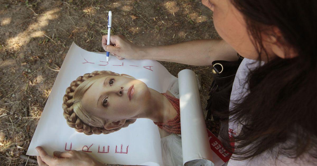 Фото Юлия Тимошенко считает, что опрос о легализации каннабиса на Украине заказали наркокартели