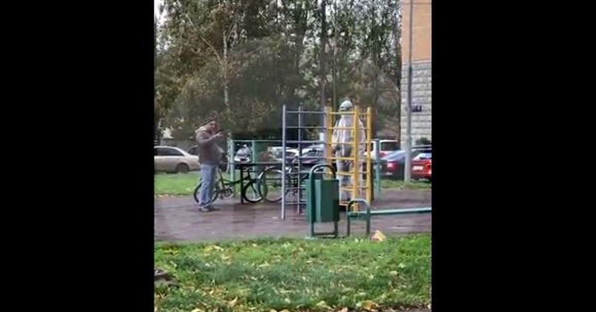 Фото Жители Солнцево сообщили об обмане коммунальщиков