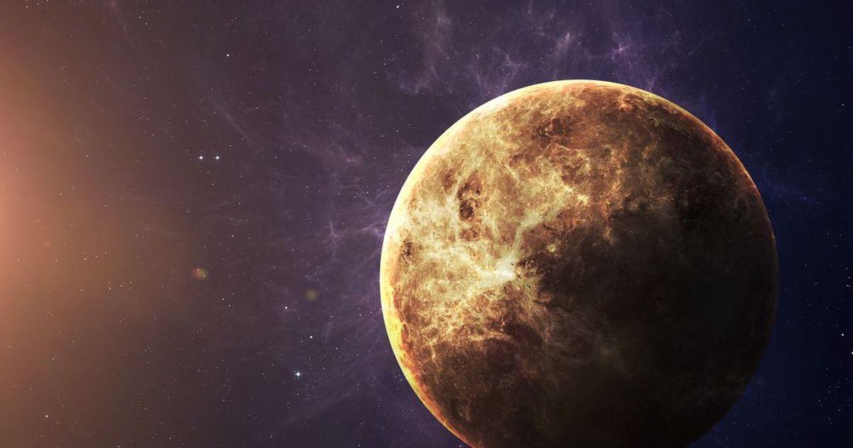 Фото На Венере нашли еще один признак возможного существования жизни