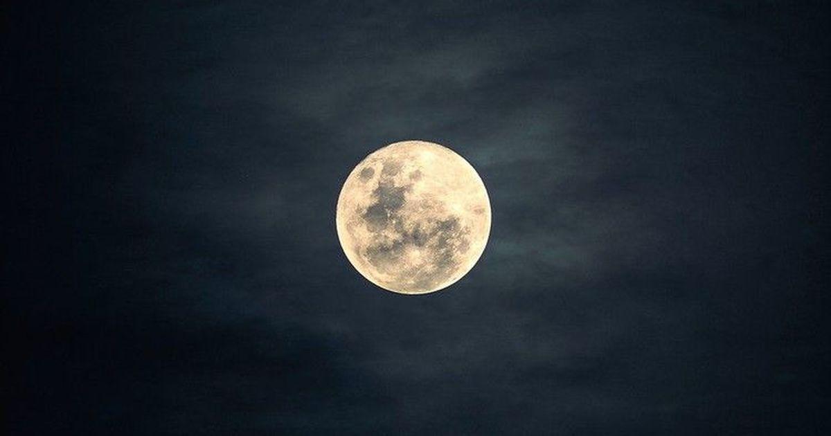 Фото NASA выбрало Nokia для строительства сети 4G на Луне