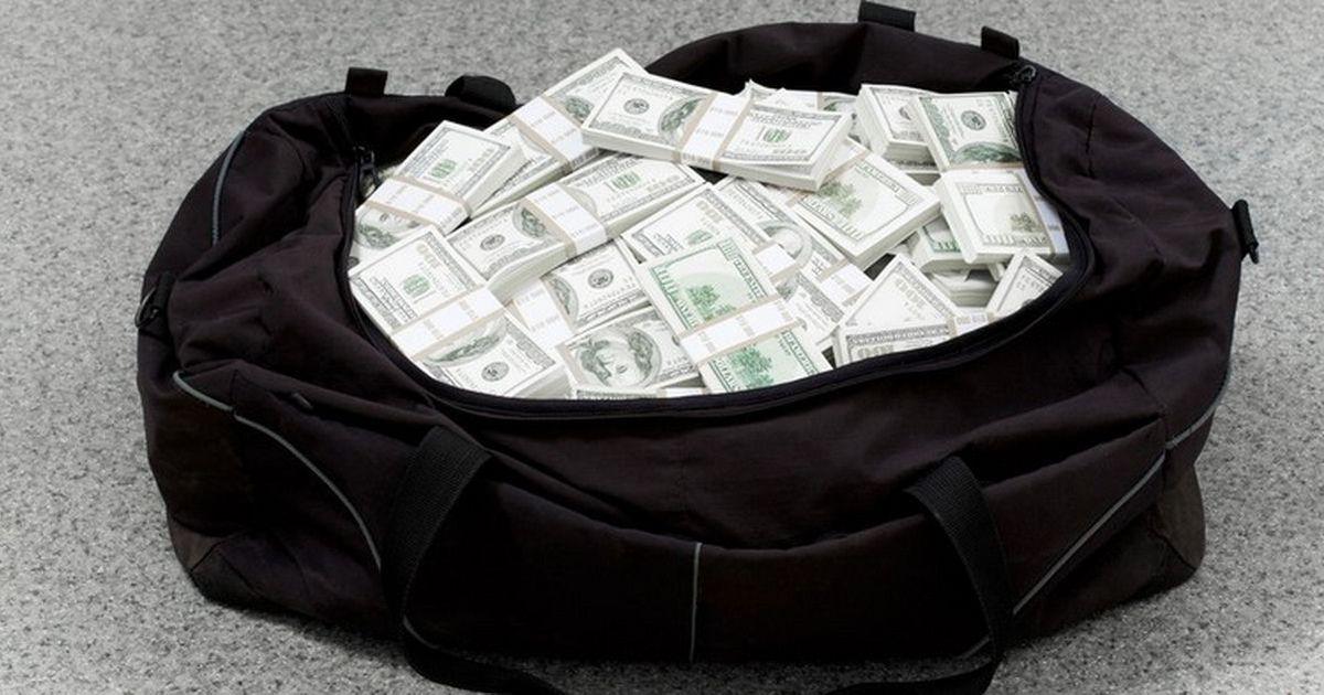 Фото Погранслужба получила право расследовать дела о контрабанде валюты, сигарет и алкоголя