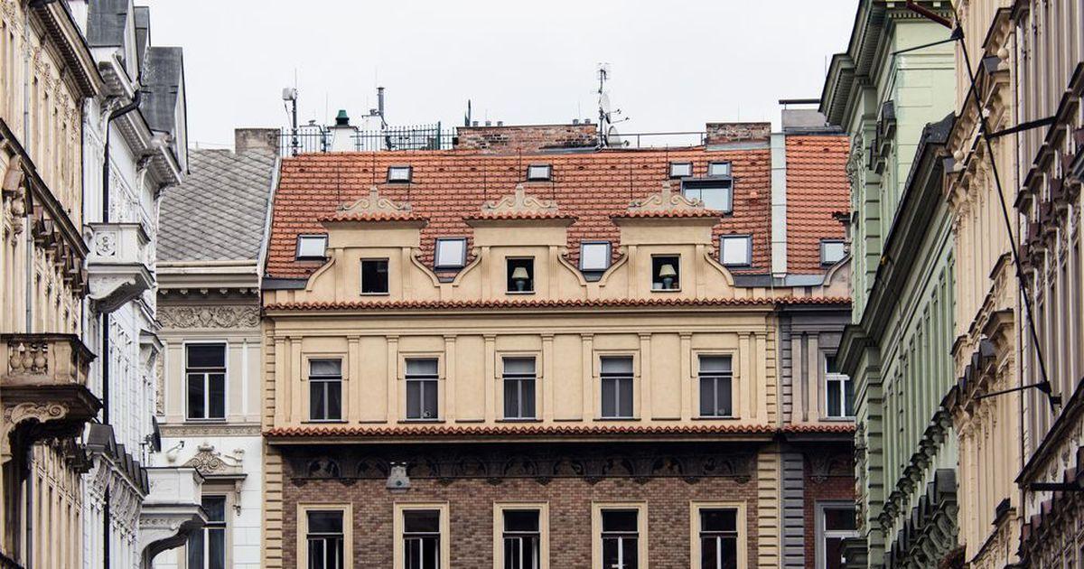 Фото В Праге открылся
