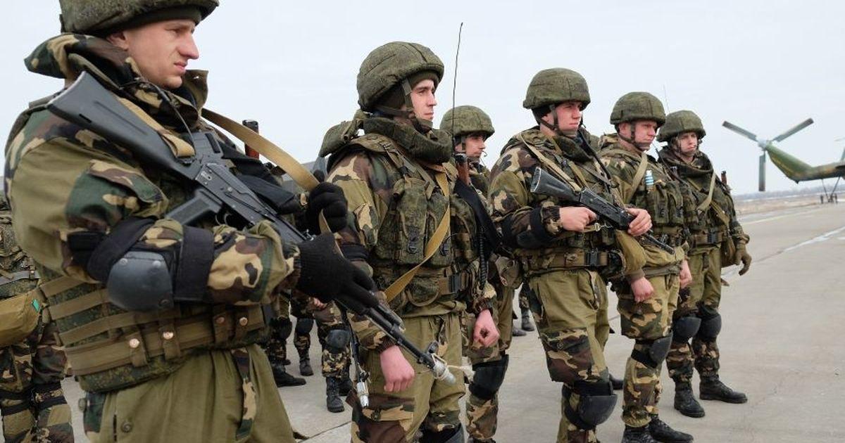 Фото Минфин предложил сэкономить деньги на российской армии