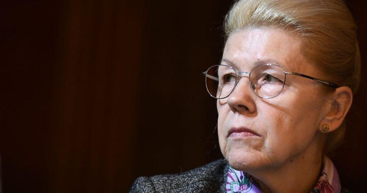 Фото Правительство не поддержало Мизулину в борьбе с трансгендерами