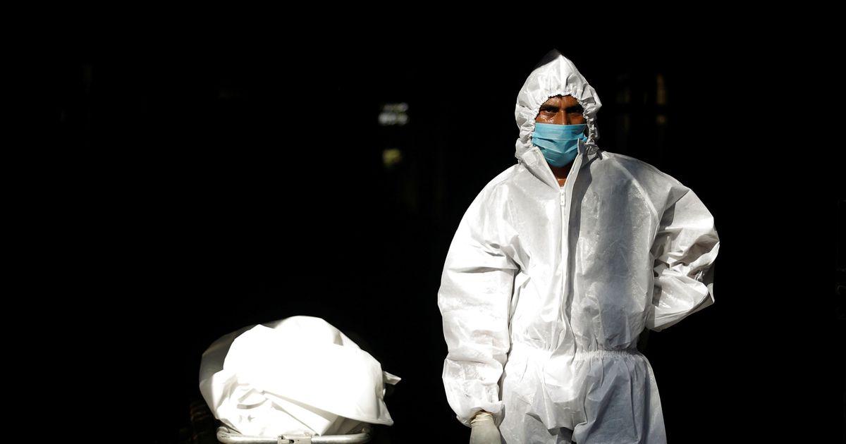 Фото В России выявили больше 16 тысяч новых заражений коронавирусом