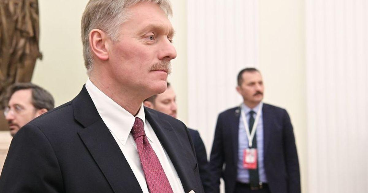 Фото Песков назвал украинские базы на Черном море «угрозой стабильности»
