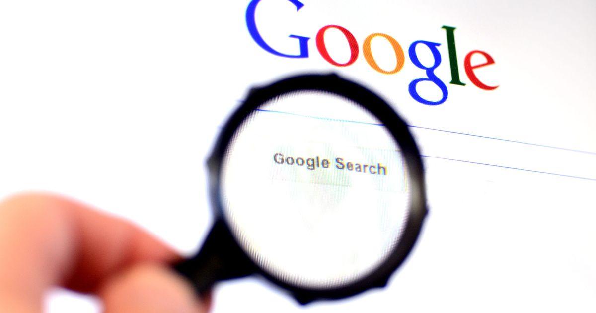 Фото Минюст США подал антимонопольный иск против Google