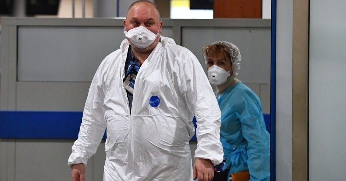 Фото Рекорды по ковиду: вспышки эпидемии и новые ограничения в регионах