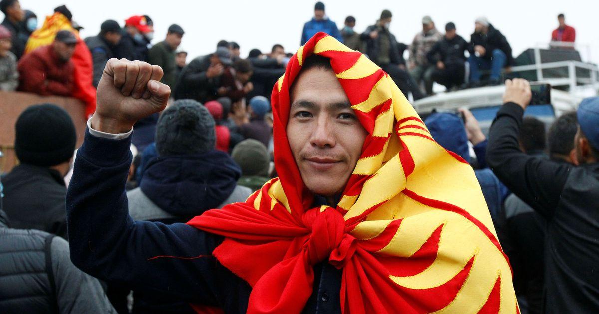 Фото Повторные парламентские выборы в Киргизии проведут в декабре