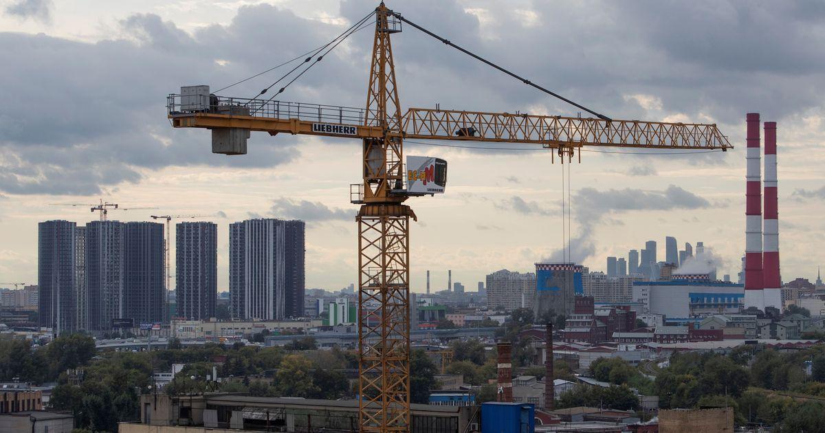 Фото Россияне назвали главные проблемы своих городов