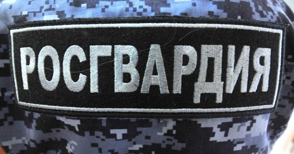 Фото В Москве по подозрению в мошенничестве задержали бывшего замглавы Росгвардии Милейко