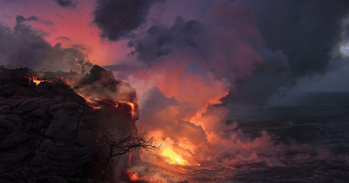 Фото Подтверждена причина глобального вымирания на Земле 252 млн лет назад