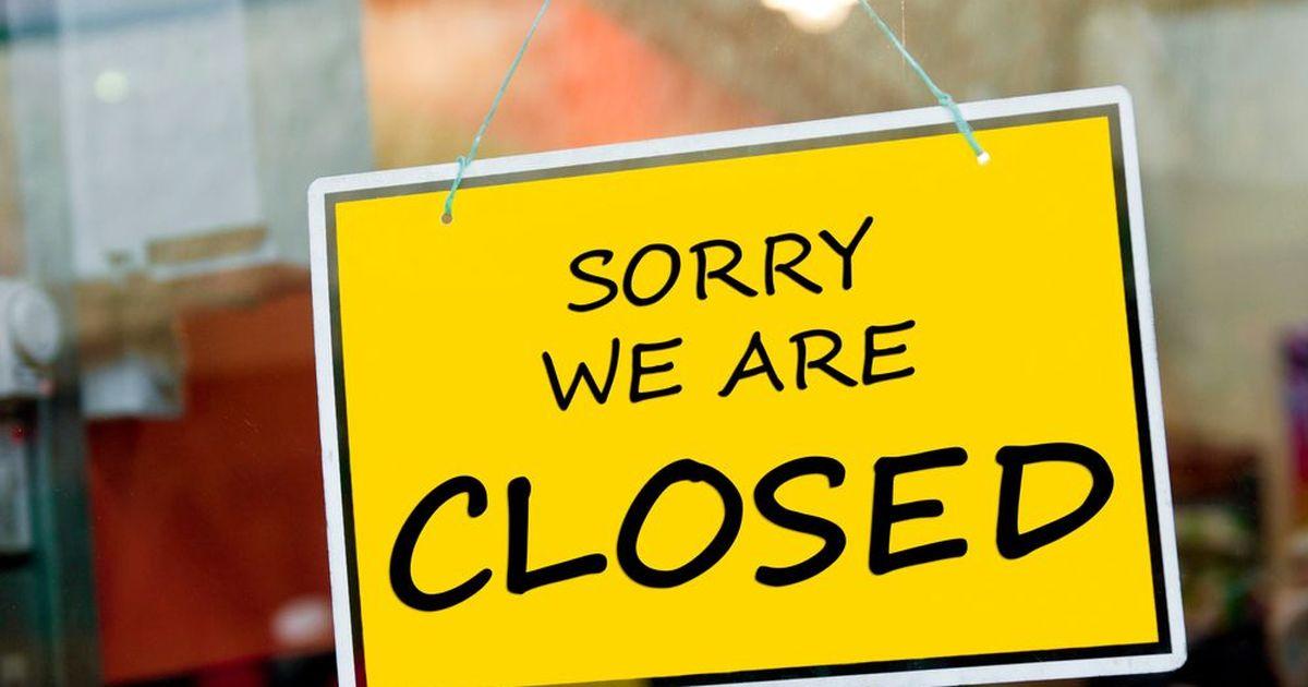 Фото В Польше из-за пандемии закрыли рестораны и бары