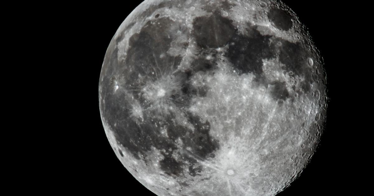 Фото Россия планирует отправлять к Луне экипажи до четырех человек