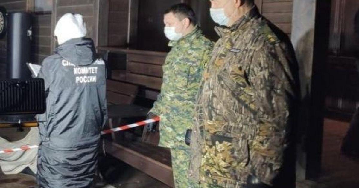 Фото СК РФ возбудил дело о заказном убийстве петербургского депутата Александра Петрова