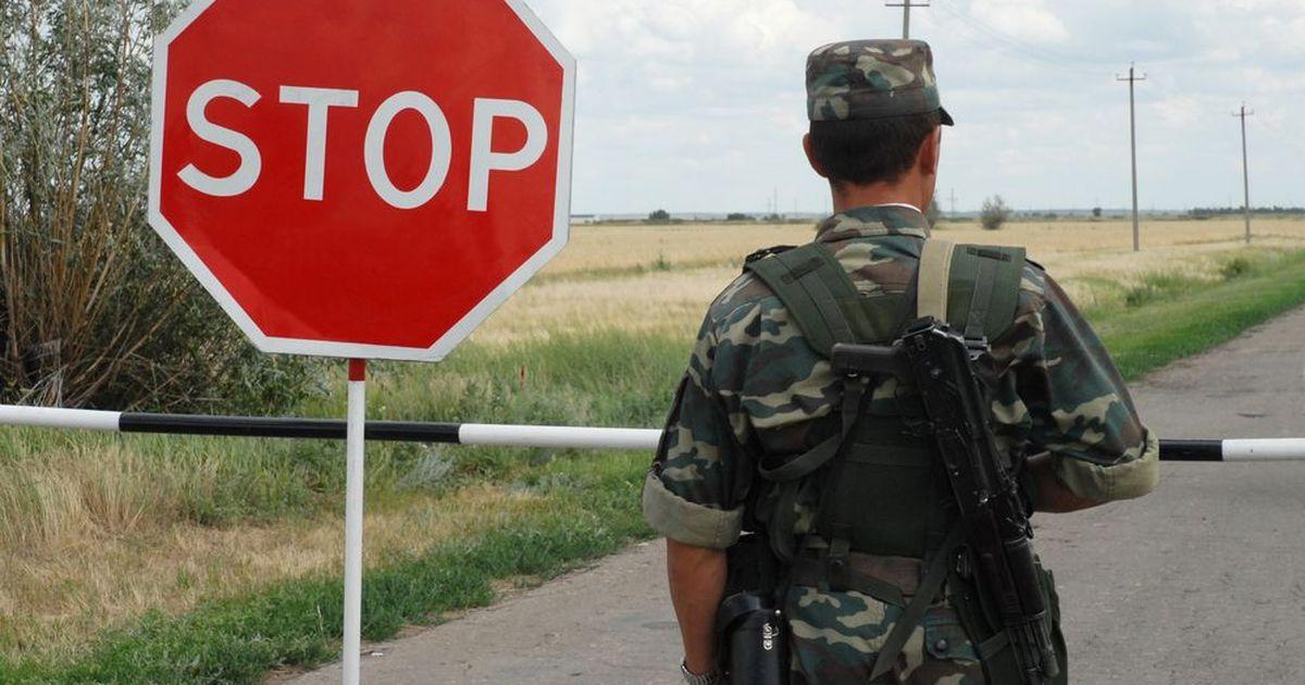 Фото Утвержден перечень погранпунктов для въезда в РФ по электронной визе