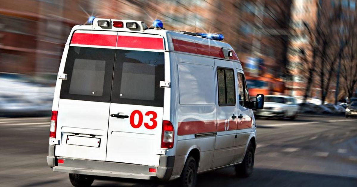Фото Маленький ребенок получил серьезные травмы в игровой зоне московского ТЦ