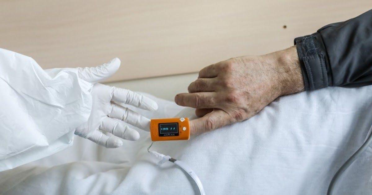 Фото Врач раскрыл подробности гибели 5 человек на ИВЛ от нехватки кислорода