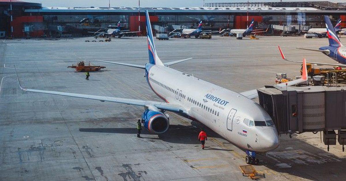 Фото «Аэрофлот» надеется на возобновление полетов в Европу уже к концу этой зимы