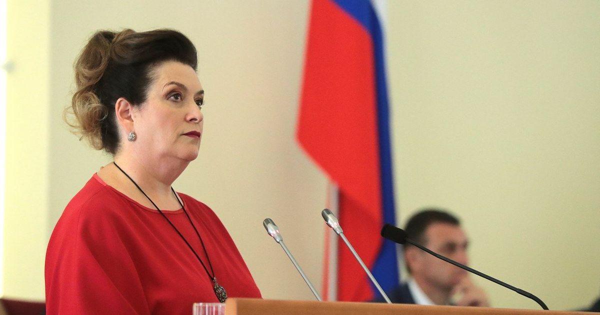 Фото После скандалов в ростовских больницах глава Минздрава ушла в отставку