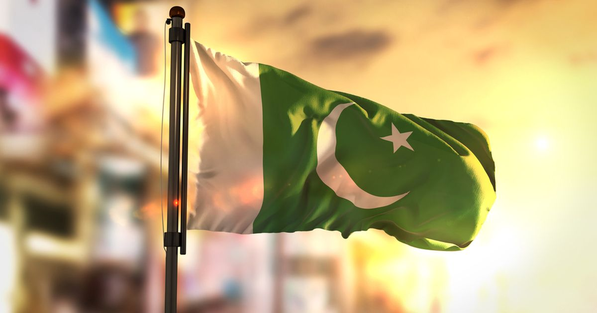 Фото Пакистан из-за карикатур на Мухаммеда решил отозвать посла из Франции, которого там не было