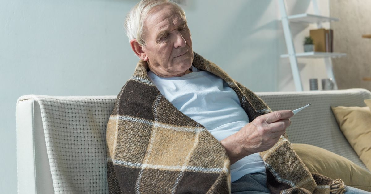 Фото Минздрав назвал условие, при котором пациенты c коронавирусом могут лечиться на дому