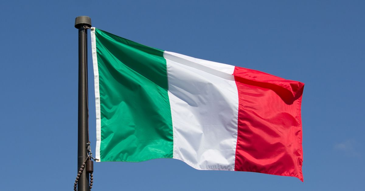 Фото В Италии за сутки зафиксирован рекордный прирост случаев COVID-19