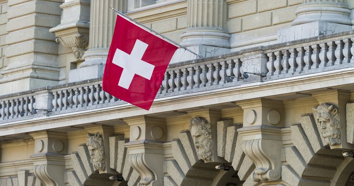 Фото Швейцария исключила Россию из карантинного перечня