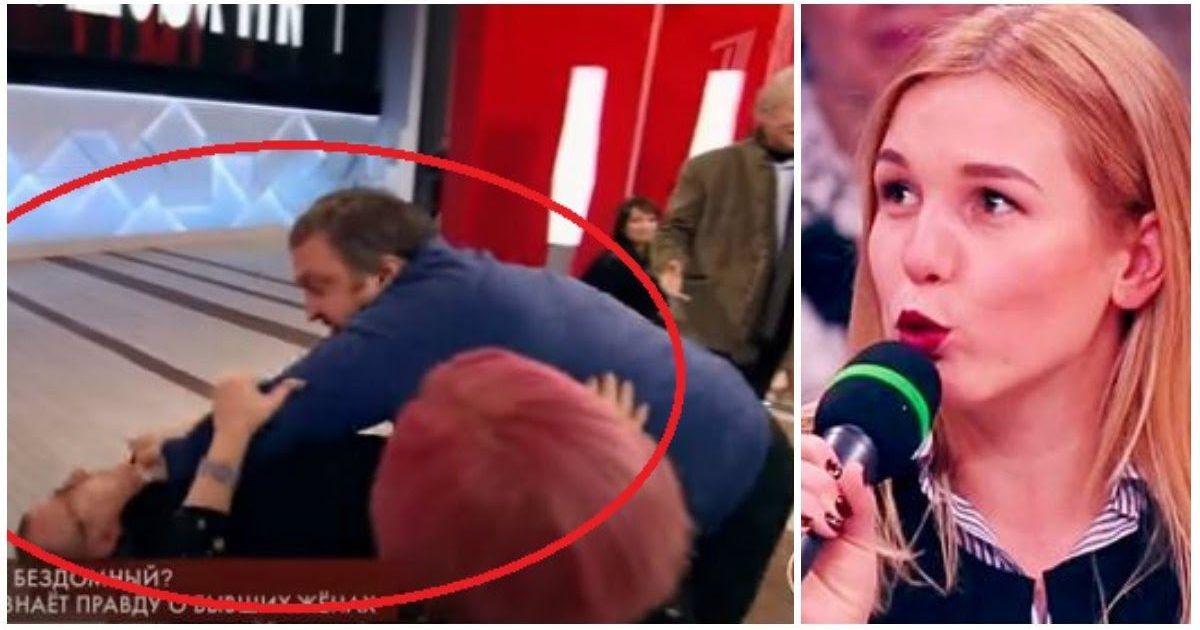 Фото Журналистка рассказала правду о съёмках российских телешоу и их редакторах