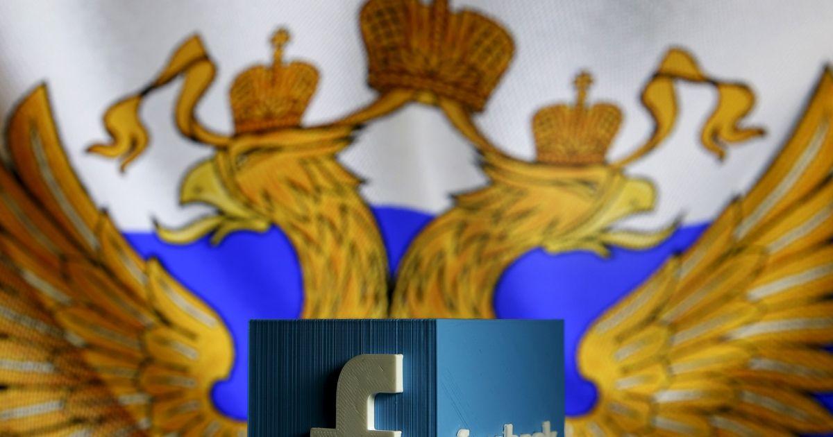 Фото РКН предложил наказывать зарубежные сайты за «цензуру» в России