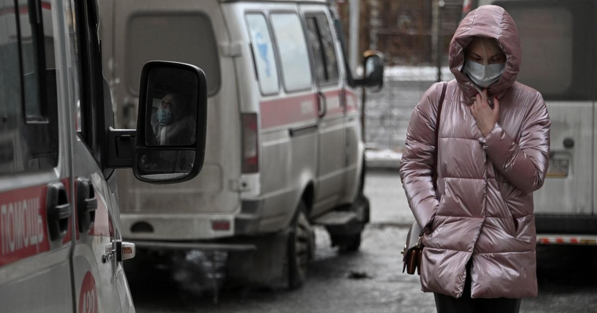 Фото Эпидемия в регионах: что не так с российской борьбой против ковида