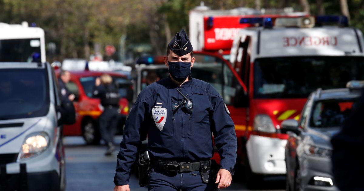 Фото Исламисты совершили два новых нападения на французов