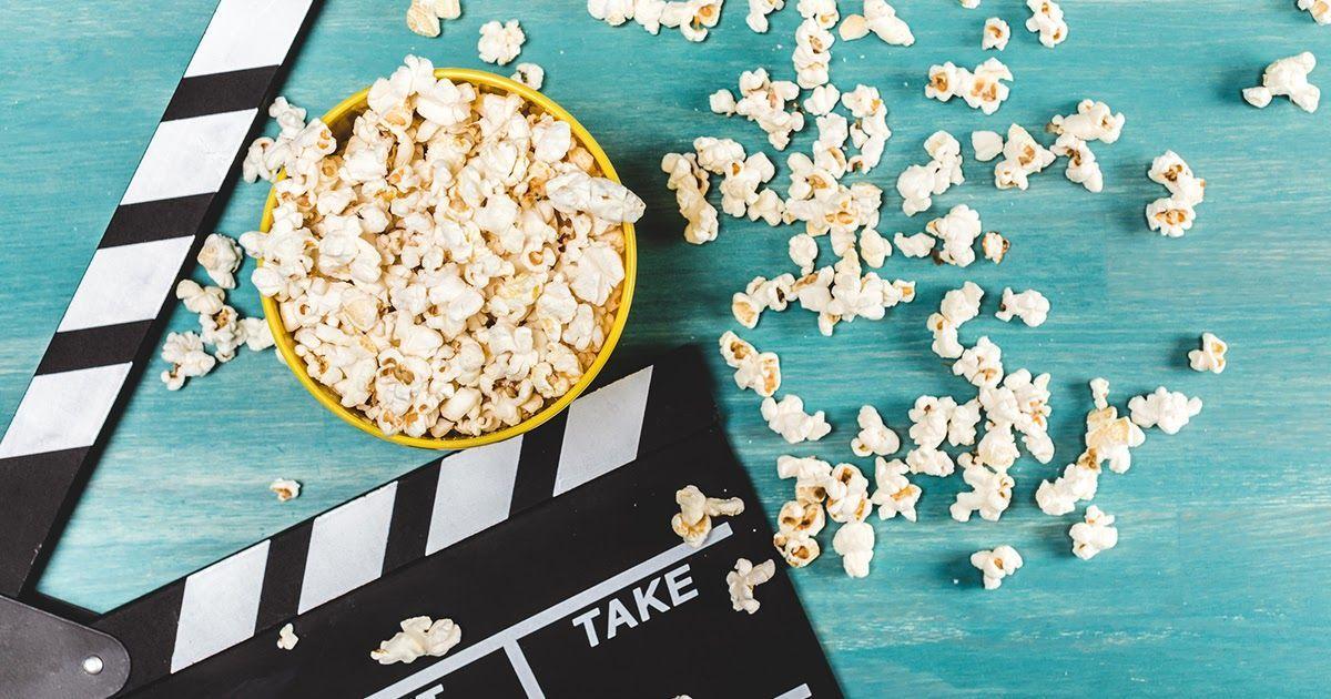 Фото Фильмы с захватывающим сюжетом. ТОП-5 новых фильмов с закрученным сюжетом