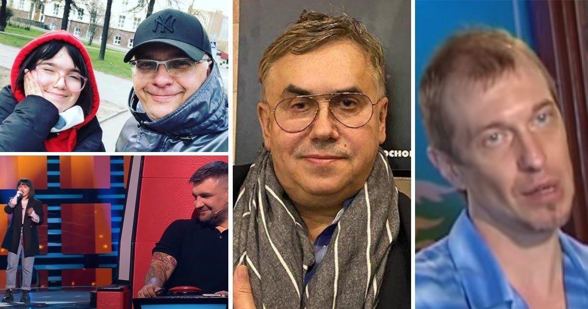 Фото Первый канал грозит судом Садальскому и Соседову за слова про шоу