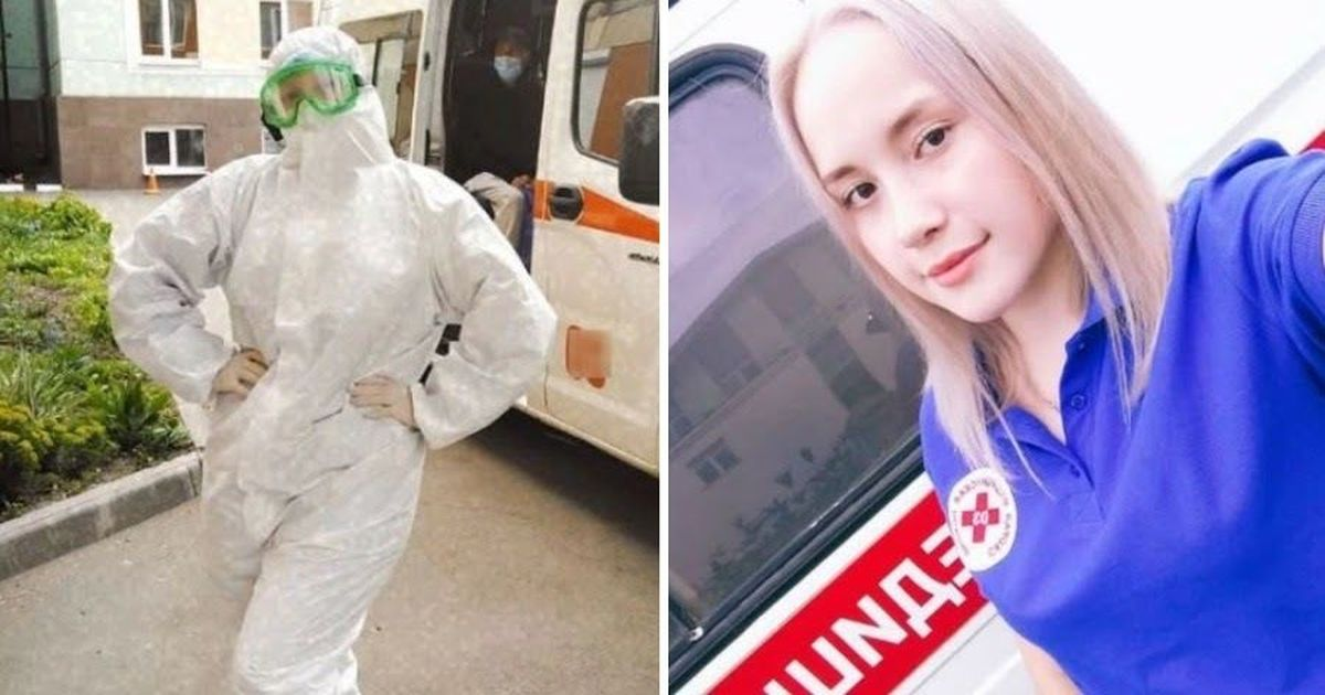 Фото Под Иркутском ушла из жизни 25-летняя фельдшер скорой - у нее был ковид