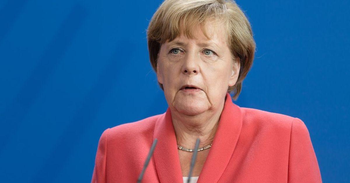 Фото Легендарная берлинская пивная внесла Меркель и ряд других политиков в черный список из-за локдауна
