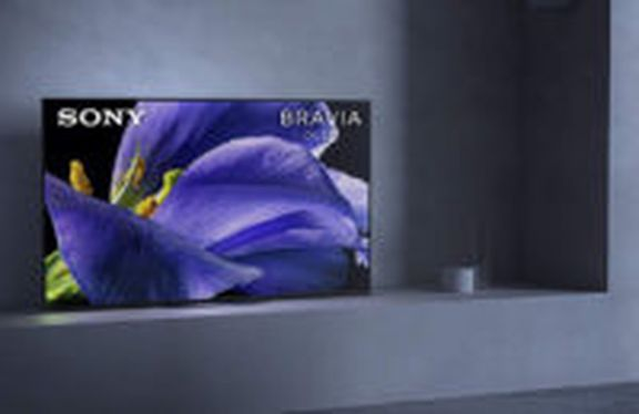 Sony A9G Master Series Android TVs