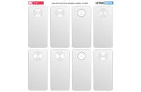 OnePlus Phone hiiden camera patent