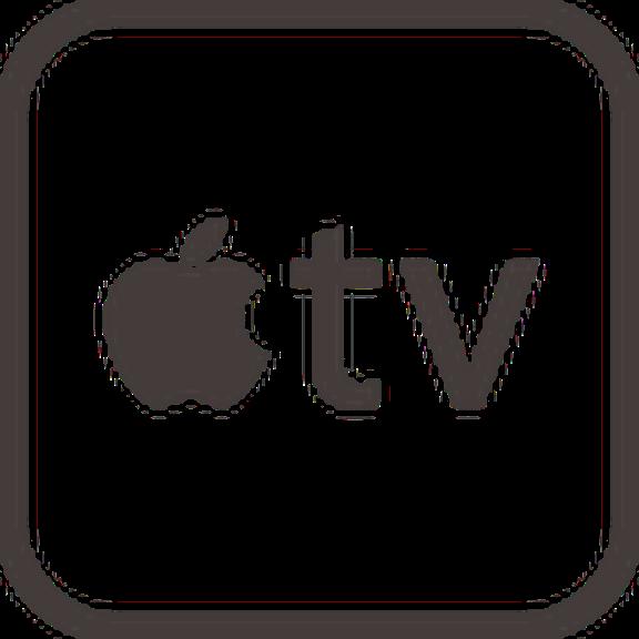 Compatível com Apple TV