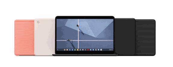 O Pixelbook Go é o novo notebook do Google, sendo uma atualização do modelo lançado em 2017 chamado apenas Pixelbook.